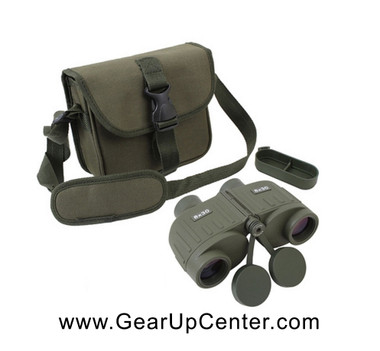 Binoculars_Waterproof_8x30 power_OD Green available at http://www.GearUpCenter.com