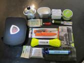 Get Home Bag Contents- Full Bag