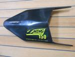 Z-Wing Downrigger System