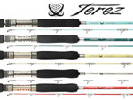 Shimano Terez Rod