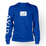 Avid Dri DNA LS T Shirt