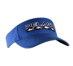 Pelagic Fish Flag Visor