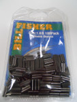 Billfisher Mini Double Sleeves/Crimps