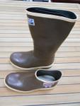 "Xtra Tuf 12"" Boots"