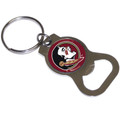Florida State Seminoles Key Chain Ring
