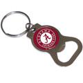 Alabama Crimson Tide Key Chain Ring