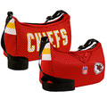 Kansas City Chiefs NFL Jersey Purse
