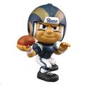 St Louis Rams NFL Toy Collectible Quarterback Figure