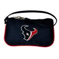 Houston Texans NFL Wristlet Purse Handbag