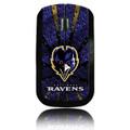 Baltimore Ravens NFL Wireless Mouse  Laptop Computer Apple Mac