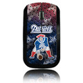 New England Patriots NFL Wireless Mouse  Laptop Computer Apple Mac