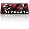 Atlanta Falcons NFL Wireless Keyboard