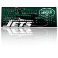 New York Jets NFL Wireless Keyboard