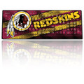 Washington Redskins NFL Wireless Keyboard