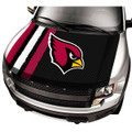 Arizona Cardinals NFL Automobile Hood Cover