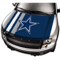 Dallas Cowboys NFL Automobile Hood Cover
