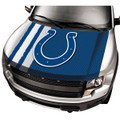 Indianapolis Colts NFL Automobile Hood Cover