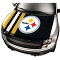 Pittsburgh Steelers NFL Automobile Hood Cover