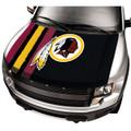 Washington Redskins NFL Automobile Hood Cover