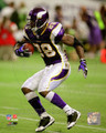 Adrian Peterson NFL Action Rushing Photo