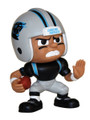 Carolina Panthers NFL Collectible Toy Running Back Figure