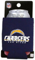 San Diego Chargers NFL Can Cooler