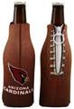 Arizona Cardinals NFL Bottle Jersey Football Drink Cooler