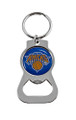 New York Knicks NBA Metal Bottle Opener Key Chain
