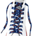 Detroit Tigers MLB Shoe Laces