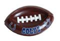 Indianapolis Colts NFL Football Soap Dish