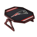 New England Patriots NFL Armchair Quarterback Portable Tray