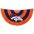 Denver Broncos NFL Bunting Party Banner