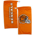 Cincinnati Bengals NFL Microfiber Sunglasses Holder