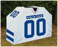 Dallas Cowboys NFL Extra Large Grill Cover