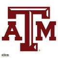 Texas A&M Aggies NCAA Large Logo Magnet