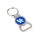 Kentucky Wildcats NCAA Bottle Opener Keychain