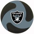 Oakland Raiders NFL Flyer Frisbee Disc