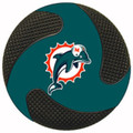 Miami Dolphins NFL Flyer Frisbee Disc