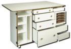 Horn® Ultimate Storage Center 7500