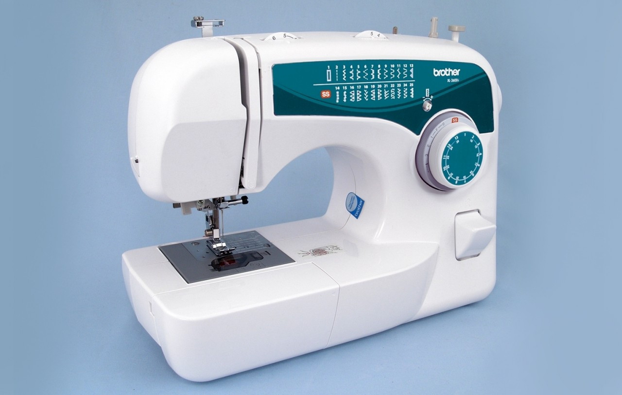 Brother xl2600i creative sewing centers store for Machine a coudre xl 2600 brother