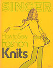 Singer How to Sew Fashion Knits (Soft Copy)