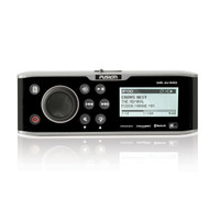 Fusion MS-AV650 Marine Entertainment System with DVD/CD Player with Bluetooth, USB, AUX x 2 and iPod, iPhone connectivity
