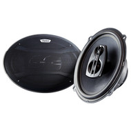 """CLARION SRD6900R HX SERIES 6X9"""" 3-WAY COAXIAL SPEAKERS 260W"""