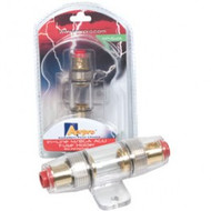 Aerpro 4/8 Gauge AGU Fuse Holder