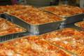 Homemade Lasagna 8 Pounds - Serves 8-12