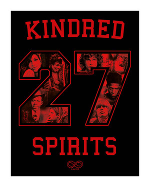 Kindred Spirits Prints