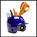Kansas City Royals Mini Helmet Desk Caddy