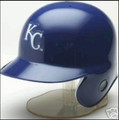 Kansas City Royals Mini Replica Batting Helmet