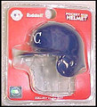 Kansas City Royals MLB Riddell Pocket Pro Team Helmet