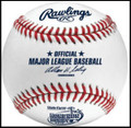 2010 Rawlings All Star Game in Anaheim HR Derby Official Baseball